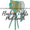 Flashing Lights Photobooth  profile image