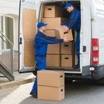 UK HOME & BUSINESS MOVERS profile image.