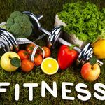 Ajoke's In-Home Personal Training and Nutrition Consulting profile image.