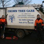 Crown Tree care profile image.