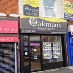 Oakmans Estate Agents & Property Management profile image.