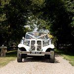 James Ireland Photography profile image.