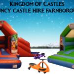 Kingdom of Castles profile image.