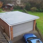 Tm roofing  profile image.