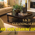 Stephens & Daughters cleaning service profile image.