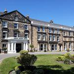 Cedar Court Hotels Huddersfield/Halifax profile image.