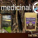 Medicinal Foods, LLC profile image.