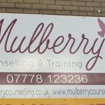 Mulberry Counselling  profile image.