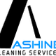 Ashine cleaning services ltd logo