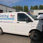 Goring Electrical Services Ltd profile image.