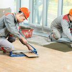 JW Plastering, Painting & Decorating profile image.