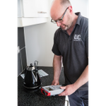 Wandle Electrical Services profile image.