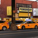 NYC TAXI GROUP INC profile image.
