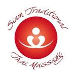 Siam Traditional Thai Massage profile image.