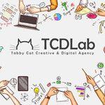 Tabby Cat Digital Lab profile image.