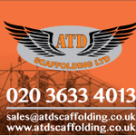 ATD STRUCTURES LTD profile image.