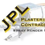 JPL Plastering Contractors Ltd profile image.