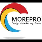 MorePro Marketing Inc. profile image.