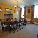 Breedon Hall Bed and Breakfast profile image.