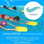 infinity Swim Academy  profile image.