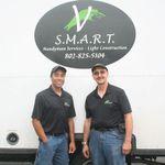 V-Smart Handyman Services profile image.