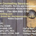 Old Towne Counseling profile image.