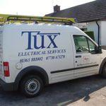 TUX Electrical Services profile image.