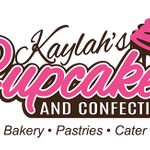 Kaylah's Cupcakes and Confections profile image.