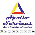 Apollo Services profile image.