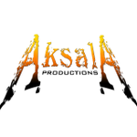 Aksala Productions profile image.