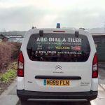 Abc Dial a Tiler profile image.