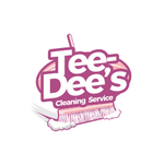 Tee-dees Cleaning Services profile image.