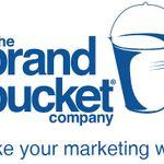 The Brand Bucket Company profile image.