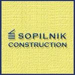 Sopilnik Construction profile image.