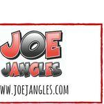 Joe Jangles Parties profile image.