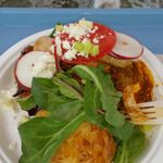 The Ugly Cupcake Muffinry & Cravings Catering profile image.