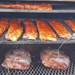 Smokin' E's BBQ profile image.
