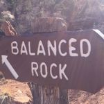 Balanced Rock Counseling profile image.