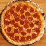 PIZZA DINA profile image.