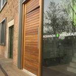 Robinson McIlwaine Architects profile image.