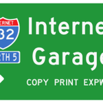 Internet Garage profile image.