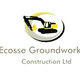 Ecosse Groundworks & Construction Ltd logo