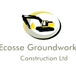 Ecosse Groundworks & Construction Ltd profile image.