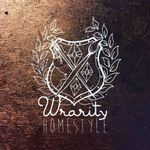 Wrarity Homestyle Upholstery profile image.