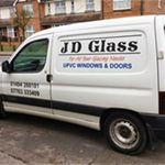 JD Glass profile image.