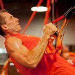 Orangetheory Fitness profile image.