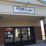 29 Cooks Catering + Culinary Center profile image.