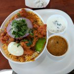 Bawarchi Biryani Point profile image.