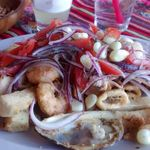Inca's Peruvian Cuisine profile image.