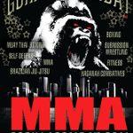 Gorilla Combat LLC profile image.